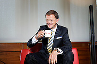 2010-12-09 Joerg Wolle CEO DKSH Holding Ltd.