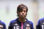 Yushika Nakamura (JPN), .JUNE 17, 2012 - Football / Soccer : .International Friendly match between .Japan 1-0 U.S.A.at Nagai Stadium, Osaka, Japan. (Photo by Akihiro Sugimoto/AFLO SPORT) [1080]