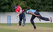 Cricket Scotland - T20 Blitz - Calum MacLeod batting - picture by Donald MacLeod - 03.09.08.2017 - 07702 319 738 - clanmacleod@btinternet.com - www.donald-macleod.com