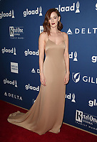 13 April 2018 - Beverly Hills, California - Ana Polvorosa. 29th Annual GLAAD Media Awards at The Beverly Hilton Hotel. <br /> CAP/ADM/FS<br /> &copy;FS/ADM/Capital Pictures