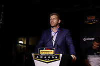 2018 Continental Tire SportsCar Challenge Awards, <br /> James Clay