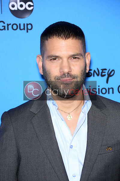 Guillermo Diaz<br />