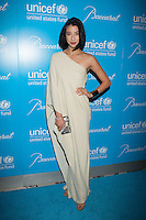 NEW YORK, NY - NOVEMBER 27: Lily Kwong attends the Unicef SnowFlake Ball at Cipriani 42nd Street on November 27, 2012 in New York City. © Diego Corredor/MediaPunch Inc. .. /NortePhoto