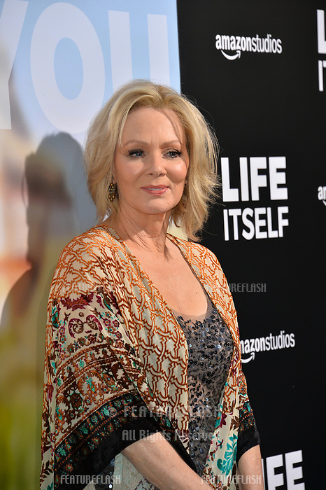 """LOS ANGELES, CA. September 13, 2018: Jean Smart at the premiere for """"Life Itself"""" at the Cinerama Dome.<br /> Picture: Paul Smith/Featureflash"""
