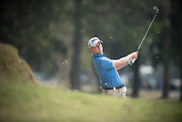 Ben Eccles during the final round of the Australian PGA Championship, Royal Pines Resort Golf Course, Benowa, Queensland, Australia. 02/12/2018<br /> Picture: Golffile | Anthony Powter<br /> <br /> <br /> All photo usage must carry mandatory copyright credit (&copy; Golffile | Anthony Powter)