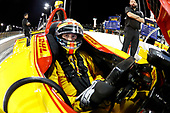 2018 IndyCar Phoenix testing<br /> Phoenix Raceway, Avondale, Arizona, USA<br /> Saturday 10 February 2018<br /> Ryan Hunter-Reay, Andretti Autosport Honda<br /> World Copyright: Michael L. Levitt<br /> LAT Images<br /> ref: Digital Image _33I1423