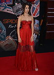 """Emma Fuhrmann 066 arrives for the premiere of Sony Pictures' """"Spider-Man Far From Home"""" held at TCL Chinese Theatre on June 26, 2019 in Hollywood, California"""