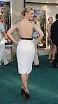 "WESTWOOD, CA - JULY 06: Leslie Bibb arrives to the ""Zookeeper"" Los Angeles Premiere at Regency Village Theatre on July 6, 2011 in Westwood, California."