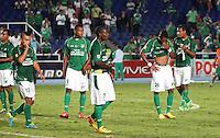 Deportivo Cali V.S. Once Caldas 29-06-2013
