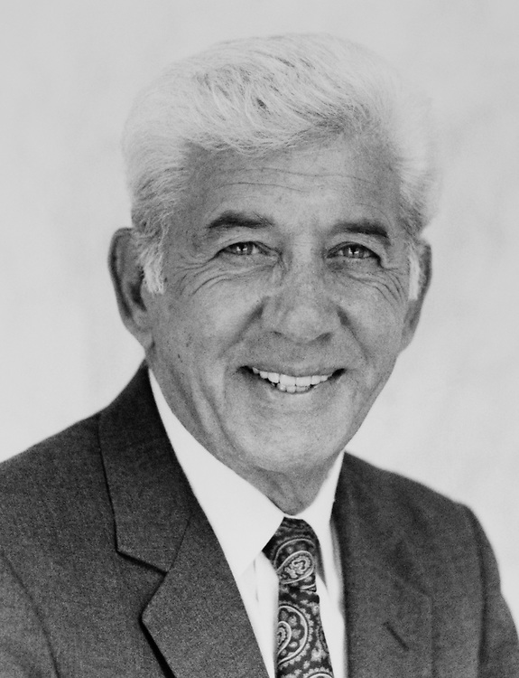 Rep. Nicholas Mavroules, D-Mass., in 1989. (Photo by CQ Roll Call)