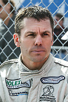 Scott Maxwell, Rolex 24 at Daytona, February 2003.  (Photo by Brian Cleary/bcpix.com)