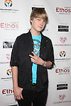AUSTIN ANDERSON. Arrivals to Take a Chance On Love 2 Charity Benefit, presented by Love Cures Cancer at Voyeur nightclub, West Hollywood, CA, USA.February 10th, 2010.