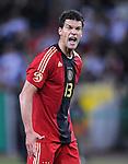 Fussball international, WM 2010 Vorbereitung, Freundschaftsspiel Deutschland - Suedafrika