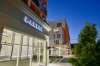 Parker Place Luxury Apartments