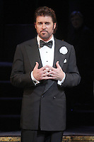 Billy Ray Cyrus taking his curtain call after making his Broadway debut in the musical &quot;Chicago&quot; at the Ambassador Theatre in New York, 05.11.2012...Credit: Rolf Mueller/face to face / MediaPunch Inc  ***online only for weekly magazines**** /NortePhoto .<br />