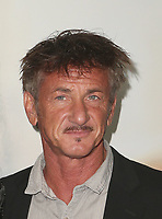 LOS ANGELES, CA - SEPTEMBER 12: Sean Penn, at the premiere of Hulu's original drama series, The First at the California Science Center in Los Angeles, California on September 12, 2018. <br /> CAP/MPI/FS<br /> &copy;FS/MPI/Capital Pictures