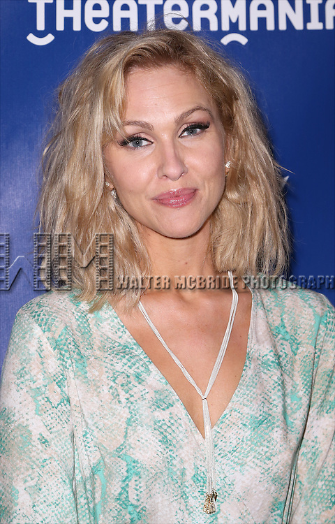 Jenn Lyonattends the 2015 Drama Desk Awards at Town Hall on May 31, 2015 in New York City.