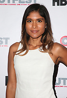 "11 July 2017 - West Hollywood, California - Anisha Adusumilli. ""Hello Again"" 2017 Outfest Los Angeles LGBT Film Festival Screening. Photo Credit: F. Sadou/AdMedia"