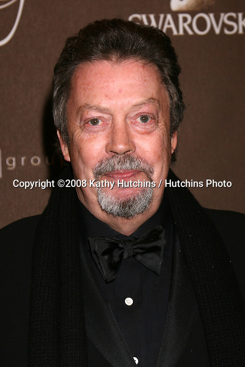 Tim Curry.Costume Designer Awards 2008 - Arrivals.Regent Beverly Wilshire Hotel.Beverly Hills, CA.February 19, 2008.©2008 Kathy Hutchins / Hutchins Photo....