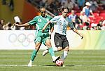 2008.08.23 Olympic Final: Nigeria vs Argentina