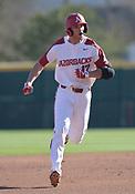USC at Arkansas baseball 3/2/2018