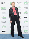 Jane Lynch<br /> <br />  attends The 2014 Film Independent Spirit Awards held at Santa Monica Beach in Santa Monica, California on March 01,2014                                                                               © 2014 Hollywood Press Agency