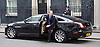 Cabinet meeting arrivals <br /> 10 Downing Street London Great Britain <br /> 25th October 2016 <br /> <br /> The Rt Hon<br /> Ben Gummer MP<br /> Minister for the Cabinet Office and Paymaster General<br /> <br /> Photograph by Elliott Franks <br /> Image licensed to Elliott Franks Photography Services