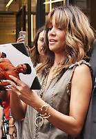 AUG 02 Halle Berry Seen In NYC