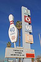 Linbrook Bowling Center Anaheim