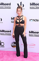 21 May 2017 - Las Vegas, Nevada - Jessie James Decker. 2017 Billlboard Music Awards Arrivals at T-Mobile Arena. Photo Credit: MJT/AdMedia
