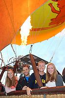 20130730 July 30 Hot Air Balloon Cairns