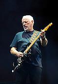 Sep 23, 2014: DAVID GILMOUR - Royal Albert Hall London