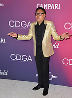 LOS ANGELES, CA. February 19, 2019: Nico Santos at the 2019 Costume Designers Guild Awards at the Beverly Hilton Hotel.<br /> Picture: Paul Smith/Featureflash
