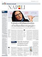 Corriere della Sera - 7 Giugno 2016