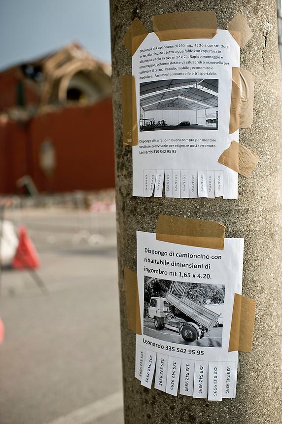 Buonacompra (FE) - 24 maggio 2012.