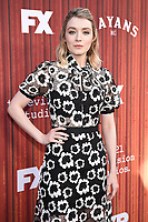 "HOLLYWOOD - MAY 29: Sarah Bolger attends the FYC event for FX's ""Mayans M.C."" at Neuehouse Hollywood on May 29, 2019 in Hollywood, California. (Photo by Frank Micelotta/FX/PictureGroup)"