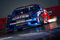 4th July 2020; Auckland, New Zealand;  Dave Steedman.<br />