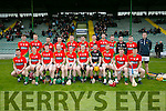 Carlow at Austin Stack's park on Sunday