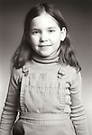 1978. Andria Adelson Larson as toddler.