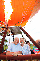 20150120 20 January Hot Air Balloon Cairns