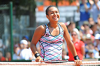 PICTURE BY DAVE WINTER/SWPIX.COM - Tennis - French Open 2012 - Roland Garros, Paris, France - 29/05/12 - Heather Watson.