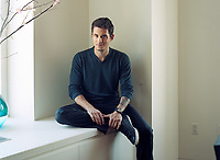 John Mayer's Manhattan Pad