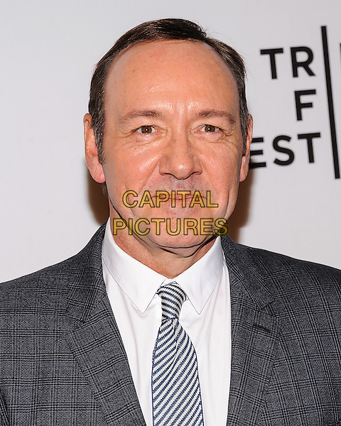 21 April 2014 - New York, New York- Kevin Spacey. 2014 Tribeca Film Festival - Tribeca Talks: After The Movie: &quot;NOW: In The Wings On A World Stage.&quot; <br /> CAP/ADM/MSA<br /> &copy;Mario Santoro/AdMedia/Capital Pictures
