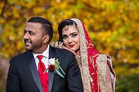 Unum & Taleem's Wedding
