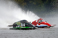 M-14 and 88   (PRO Outboard Hydroplane)