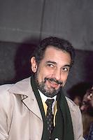 Placido Domingo 1986 by Jonathan Green
