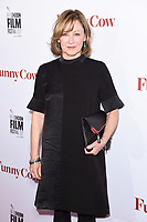 Lindsay Coulson at the London Film Festival 2017 screening of &quot;Funny Cow&quot; at the Vue West End, Leicester Square, London, UK. <br /> 09 October  2017<br /> Picture: Steve Vas/Featureflash/SilverHub 0208 004 5359 sales@silverhubmedia.com