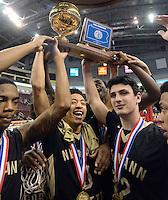 Neumann-Goretti Boys Defeat Mars To Win PIAA Class AA State Championship
