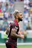 São Paulo (SP), 01/12/2019 - Palmeiras-Flamengo - Gabriel do Flamengo. Partida entre Palmeiras x Flamengo pela 36ª rodada do Campeonato Brasileiro, na Arena Palmeiras, em São Paulo (SP), domingo (01).