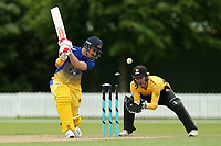 Otago's Hamish Rutherford bats during the Wellington Firebirds v Otago Volts, Ford Trophy One Day match round five at Bert Sutcliffe Oval in Lincoln, New Zealand on Friday, 29 November 2019. Photo: Martin Hunter / lintottphoto.co.nz